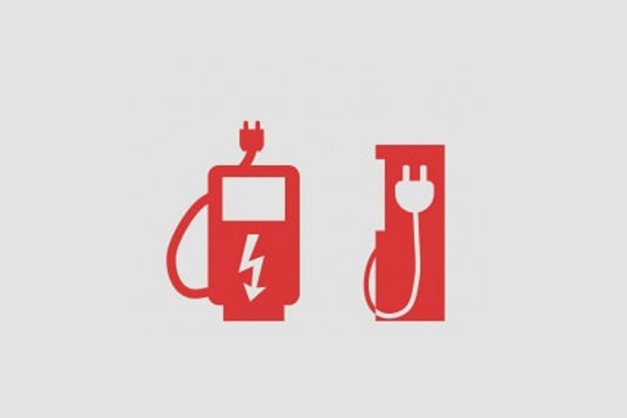 Energie tanken beim Einkaufen