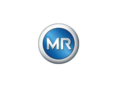 Maschinenfabrik Reinhausen Logo