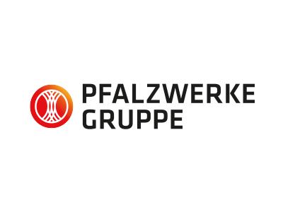 Pfalzwerke Gruppe Logo